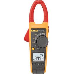 TFFフルーク社 FLUKE クランプメーター(真の実効値タイプ・Iflexプローブ付) 376 376