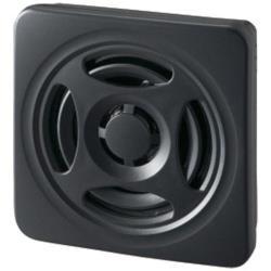 パトライト パトライト 薄型MP3再生報知器 BSV-24N-W BSV24NW