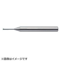 ユニオンツール ユニオンツール 2枚刃CBN仕上加工用ハイグレードロングネックボール CBN-LBF2003-015 CBNLBF2003015