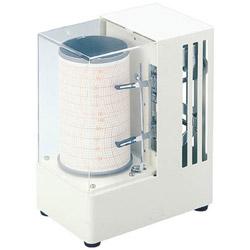 佐藤計量器製作所 ミニキューブ温湿度記録計 700810 700810