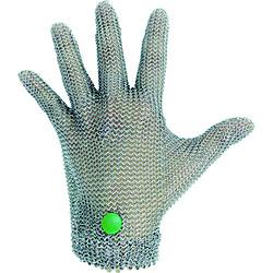ミドリ安全 WILCO050SS 1枚 5本指 WILCO-050 耐切創クサリ手袋 ステンレス製 ミドリ安全 SSサイズ