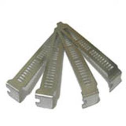 ファクトリーアウトレット 全商品オープニング価格 長尾製作所 N-PCI SLIT 通気口付きPCIスロットカバー 4枚セット NPCISLIT