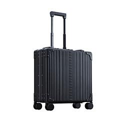 ネオキーパー スーツケース 24L ブラック A24VF-BK [TSAロック搭載] A24VFBK