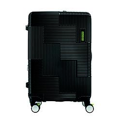 アメリカンツーリスター スーツケース 70L(82L) VELTON(ヴェルトン) ブラック GL709002 [TSAロック搭載] GL709002