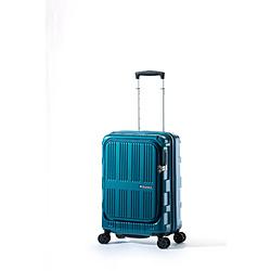 A.L.I スーツケース 新品 送料無料 ハードキャリー 商い 35L+6L MAXBOX ALI5511 ターコイズブルー マックスボックス ALI-5511 TSAロック搭載