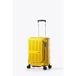 A.L.I スーツケース ハードキャリー 35L+6L お得セット 期間限定お試し価格 MAXBOX メタリックイエロー ALI5511 TSAロック搭載 マックスボックス ALI-5511