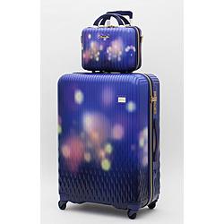 シフレ LUNALUX(ルナルクス)スーツケース ハード ジッパー LUN2116-55 ランタン [43L] LUN211655