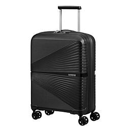 アメリカンツーリスター AIRCONIC(エアーコニック) SPINNER 55/20 TSA スーツケース [88G*09001] ONYX BLACK [TSAロック搭載] 88G09001