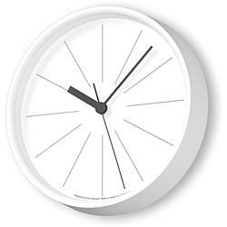 テレビで話題 タカタレムノス ラインの時計 今だけ限定15%OFFクーポン発行中 YK1809WH 電波自動受信機能有