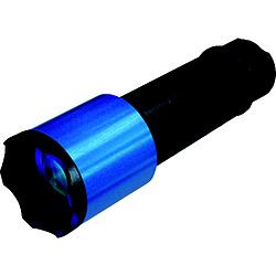 高出力(フォーカスコントロール)タイプ KONTEC UV-SVGNC385-01F UVSVGNC38501F ブラックライト Hydrangea