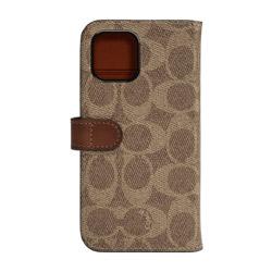 INCIPIO iPhone 11 Pro 5.8インチ WALLET CASE SIGNATURE C FOLIO Khaki CIPH-019-SCKHK CIPH019SCKHK