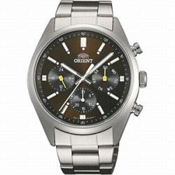 オリエント時計 Neo 70's(ネオセブンティーズ) 「PANDA」 WV0041UZ WV0041UZ
