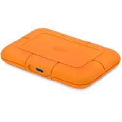 ELECOM(エレコム) STHR2000800 外付けSSD USB-C+USB-A接続  [ポータブル型 /2TB] STHR2000800