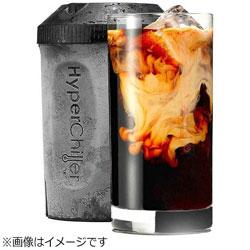 HYPERBIUS 通販 激安◆ ドリンク冷却容器 NEW売り切れる前に☆ ハイパーチラー HYPERCHILLER01 370ml ブラック