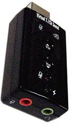 AREA お金を節約 安売り USBサウンドアダプタ 響音4 SDU1SOUNDS4 SD-U1SOUND-S4