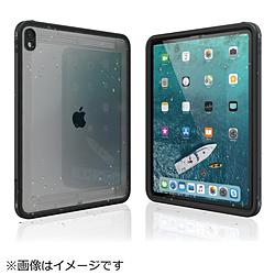 トリニティ カタリスト 12.9 iPad Pro (2018) 完全防水ケース CTWPIPDP1812BK [振込不可]