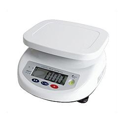 シンワ測定 シンワ測定 デジタル上皿はかり 30kg A764-70194 A76470194