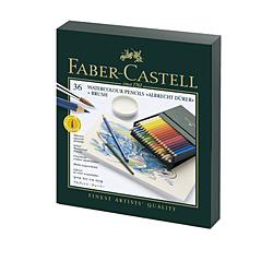 ファーバーカステル Castell アルブレヒト デューラー水彩色鉛筆 117538