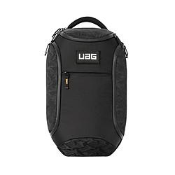 UAG ノートパソコン対応[16インチ] バックパック 24L ブラック/ミッドナイトカモ UAG-RBKP-BK UAGRBKPBK