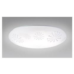 NEC(エヌイーシー) LEDシーリングライトリモコン付8畳HLDC08226SG HLDC08226SG