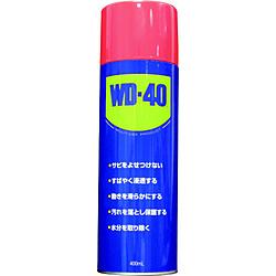 エステー エステー 超浸透性防錆剤WD40MUP400ml ST90983