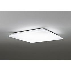 オーデリック LEDシーリングライト OL251604 [8畳 /昼光色~電球色 /リモコン付き] OL251604