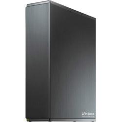 IO DATA(アイオーデータ) HDL-TA4 ネットワーク接続ハードディスク(NAS) 4TB [有線LAN・Android/iOS/Mac/Win] HDL-TAシリーズ HDLTA4