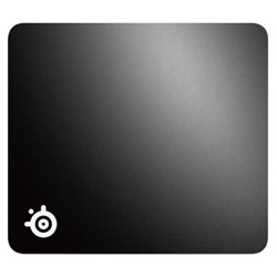 SteelSeries Steel Series QcK+ ゲーミングマウスパッド [450×400mm] 63003 63003