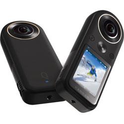 KANDAO QooCam 8K 360°カメラ QOOCAM8K