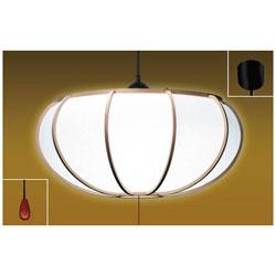 瀧住 LED和風ペンダントライト(~12畳) TEV12521 昼光色 TEV12521