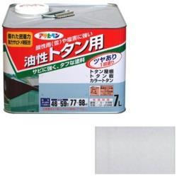 アサヒペン トタン用 7L (銀) AP9010292