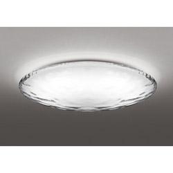 オーデリック OL291347 LEDシーリングライト [12畳 /昼光色~電球色 /リモコン付き] OL291347