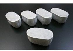 買い物 デロンギ コーヒーメーカー用活性炭フィルター 5個入 品質検査済 CM-ACF CMACF
