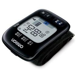 オムロン 手首式血圧計 賜物 低価格 HEM6233T
