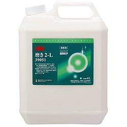 3Mジャパン 39051 磨き2-L 超微粒子・4L 39051