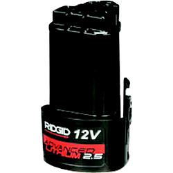 RIDGE RIDGID 検査カメラ CA-350用リチウムイオン電池 55183 55183
