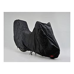 デイトナ 97950 バイクカバー ブラックカバー ウォーターレジスタント ライト サイズ:3L 97950