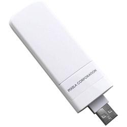 PIXELA ピクセラ おしゃれ Conte LTE対応USBドングル ファッション通販 PIXMT100 PIX-MT100