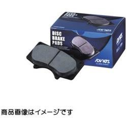 ADVICS ブレーキパッド タイタン 4枚/キット SN865 SN865