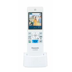 Panasonic(パナソニック) ワイヤレスモニター増設子機 VL-WD622 VLWD622