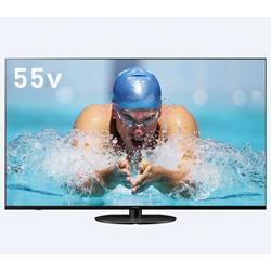 Panasonic パナソニック 液晶テレビ VIERA ビエラ TH-55HX900 55V型 4K対応 お届け日時指定不可 即納送料無料 Bluetooth対応 TH55HX900 BS 在庫一掃 YouTube対応 CS 4Kチューナー内蔵