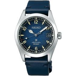 【10/09発売予定】 SEIKO ■コアショップ限定 SBDC117 【機械式時計】 プロスペックス(PROSPEX) Alpinist  [正規品] SBDC117