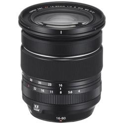 FUJIFILM(フジフイルム) カメラレンズ XF16-80mmF4 R OIS WR【FUJIFILM Xマウント】 [FUJIFILM X /ズームレンズ] FXF1680MMF4ROIS