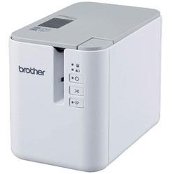 brother(ブラザー) ラベルライター オフィス・医療業界向けモデル(テープ幅:36mmまで) PT-P900W PTP900W