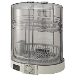 ZOJIRUSHI 象印マホービン 食器乾燥機 5人分 EY-KB50-HA [並行輸入品] グレー セール特価品 EYKB50