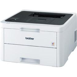 brother(ブラザー) A4カラーレーザープリンター[有線LAN/無線LAN/USB] JUSTIO HL-L3230CDW [はがき~A4] HLL3230CDW