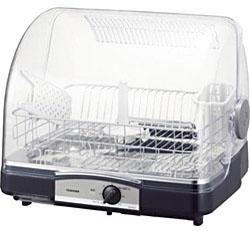 TOSHIBA 新発売 東芝 VD-B5S-LK ブルーブラック VDB5S 食器乾燥機 日本メーカー新品 6人分