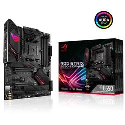 ASUS(エイスース) ゲーミングマザーボード ROG STRIX B550-E GAMING  [ATX /AMD AM4] ROGSTRIXB550EGAMING