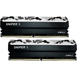 GSKILL F4-3400C16D-16GSXW (288pin/DDR4-3400/8GBx2) F43400C16D16GSXW