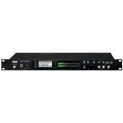 KORG SSDレコーダー(128GB) Digital recording studio MR-2000S-BK-SSD MR2000SBKSSD